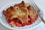 National Cherry Cobbler Day Recipes